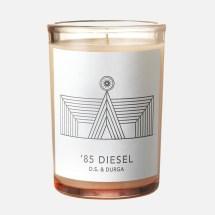 D.S. & Durga '85 Diesel Candle