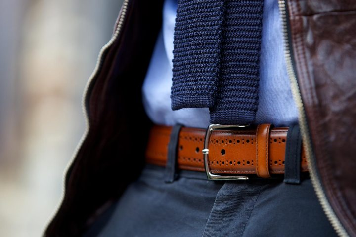 how-to-match-mens-brown-shoes-brown-belt
