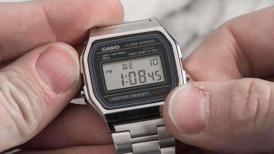 best-digital-watch-for-men-under-50-dollars-2.021-Casio-A158W
