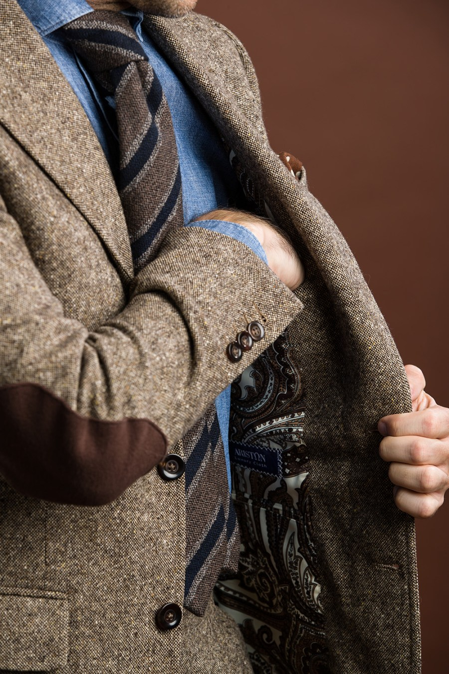 What-are-some-cool-paisley-custom-suit-jacket-linings
