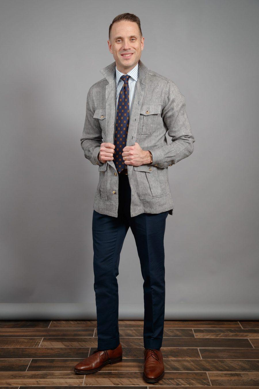 vestido-de-homem-vestido-de-linho-barraca-e-gravata-parece-para-a-primavera-2021