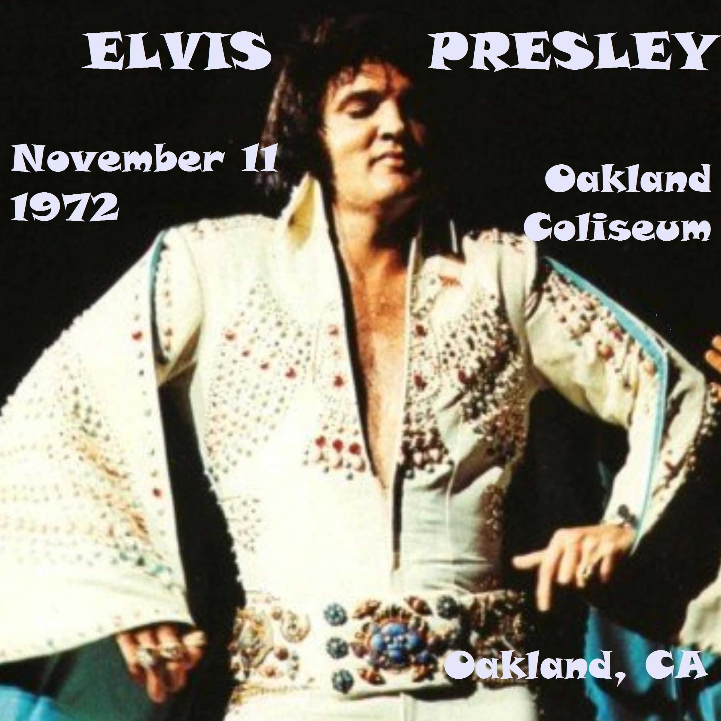 Image result for Elvis Presley november 11, 1972