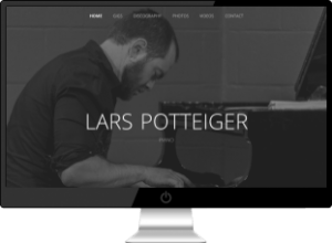 lars potteiger screenshot