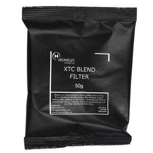XTC Blend coffee filter