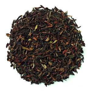 Novus organic darjeeling tea