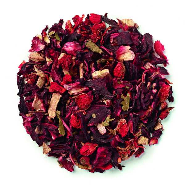Novus persian pomegranate tea