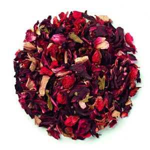 Novus persian pomegranate tea
