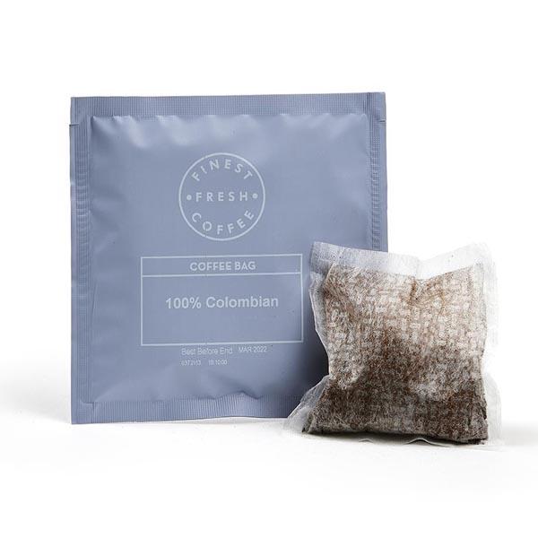 Colombian Coffee Bag