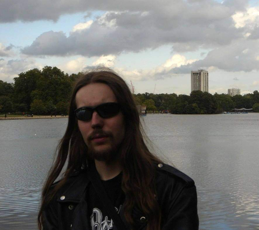 Interview: Jarno Nurmi (Serpent Ascending, Desecresy, etc)