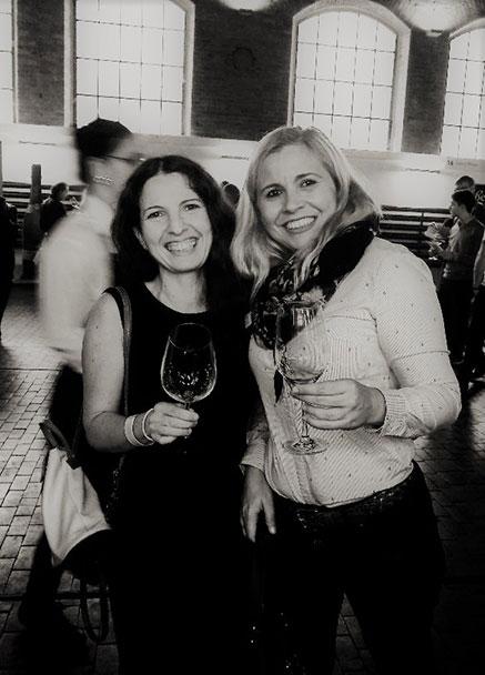 Weinprobe bei Stuttgarts beste Weine