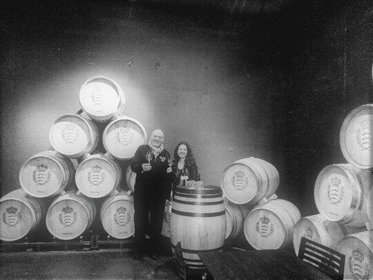 Weingut Herzog von Wuerttemberg Monrepos Bed & Wine