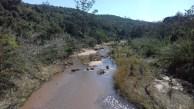 Fafa river upper reaches