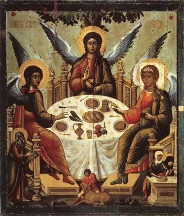 Raven Round Table