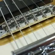 Bacchus Jazzmaster BJM-60E-K を買いました