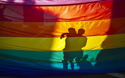 Fighting homophobia in schools: we can't let religion stand in our way