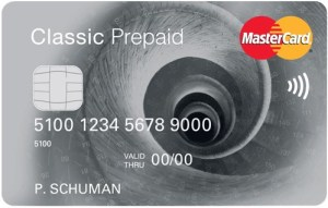 ICS Classic Mastercard