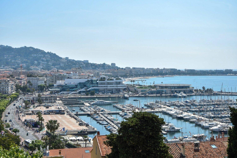 Het Gezinsleven - Vakantie - Autovakantie - Vakantie in de Côte d'Azur, beter wordt het niet! - Monaco, de haven en zee