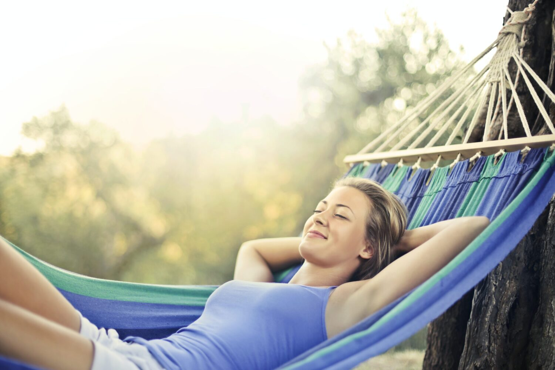 Het Gezinsleven - Lifestyle - Mindset - 5 tips voor meer energie! - Powernap