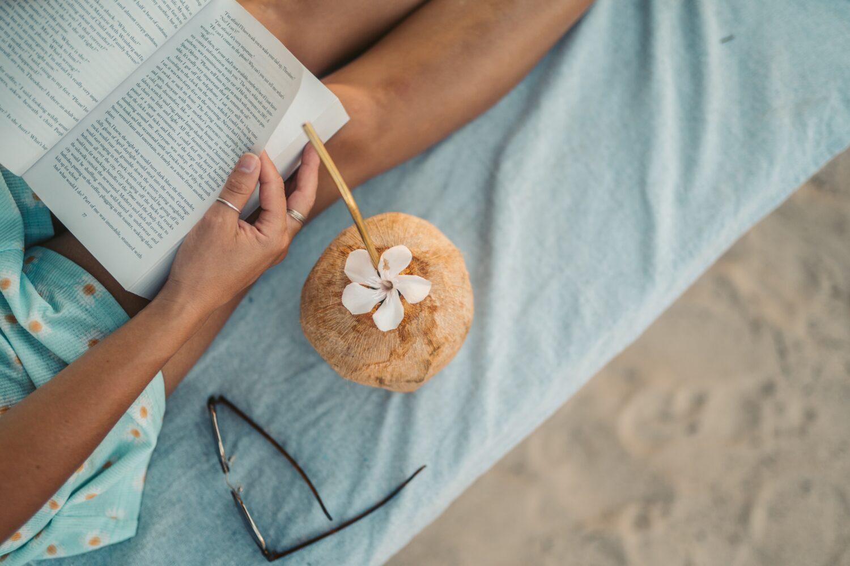 Het Gezinsleven - Lifestyle - Mindset - 30-dagen challenge: De leukste challenges om jezelf elke maand uit te dagen - Lezen