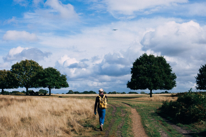 Het Gezinsleven - Lifestyle - Mindset - 30-dagen challenge: De leukste challenges om jezelf elke maand uit te dagen - Wandelen
