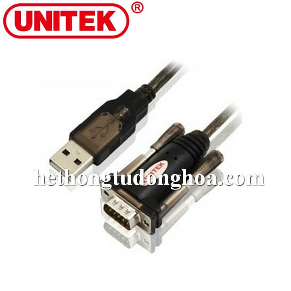 cable usb rs232