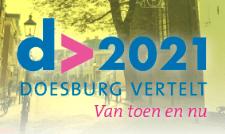 2021 Doesburg Vertelt