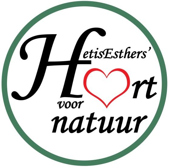 Logo Hart voor natuur, eindversie