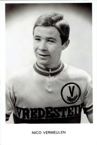 Nico Vermeulen - Vredestein - 1967