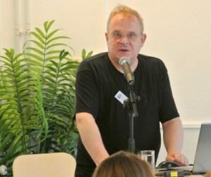Wilfried Kugel