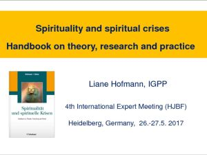 thumbnail of 09 Liane Hofmann- Spirituality and spiritual crisis