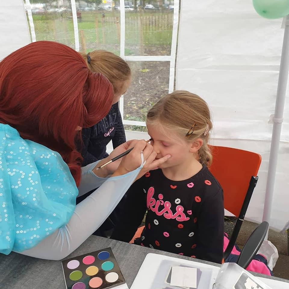 Kinderfeestje Zwolle