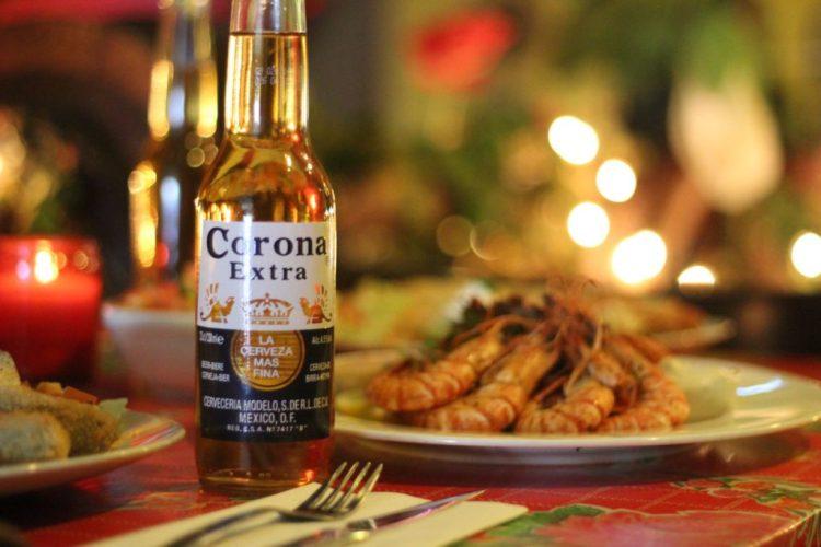 Korting bij Cantina Mexicana