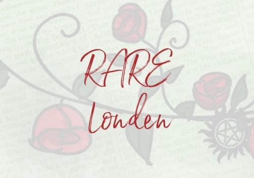 Wat laat ik nog meer signeren bij RARE?