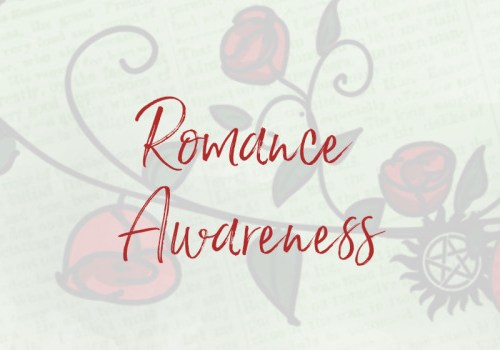 Romance awareness month: Favoriete Romance auteurs