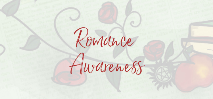 Romance Awareness month: Top 5 sub genres
