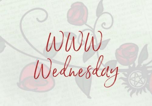 WWW Wednesday #68