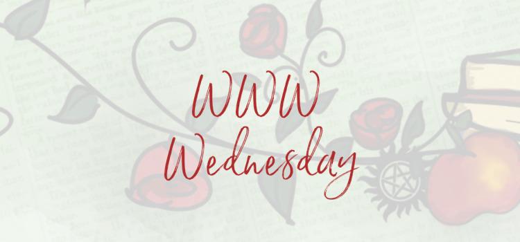 WWW Wednesday #66