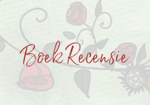 Recensie: A lovely obsession van Coralee June
