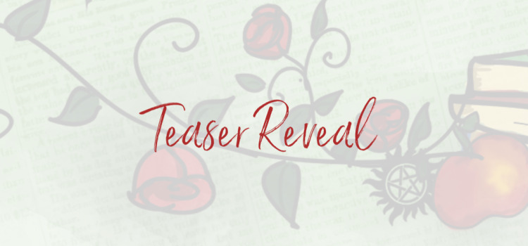 Teaser: Reapers Blood van Kel Carpenter en Meg Anne