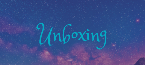 Unboxing: Unplugged book box maart 2021