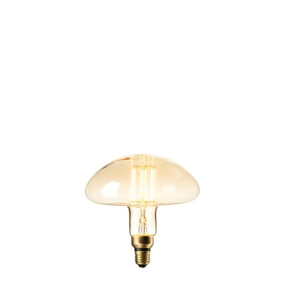 Calex XXL Calgary LED 6W E27 Gold 2200K 425940