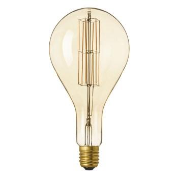 Giant XXL LED 11W E40 Splash Gold 425622