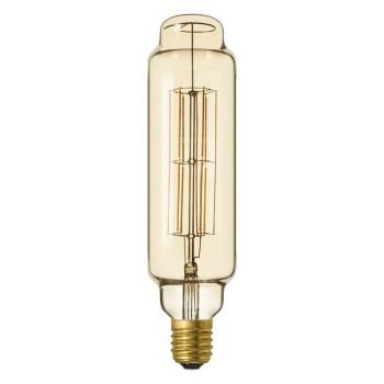 Giant XXL LED 11W E40 Tower Gold 425672