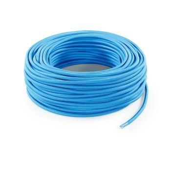 hemelsblauw strijkijzersnoer