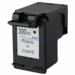 Inksave Inkt HP 300XL Inktcartridge