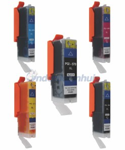 Inksave Canon Multipack PGI570 CLI571 INKT