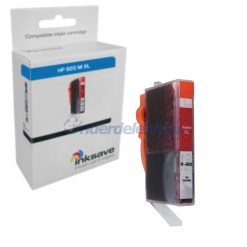 HP Inkt 920M Inksave Inkt cartridge