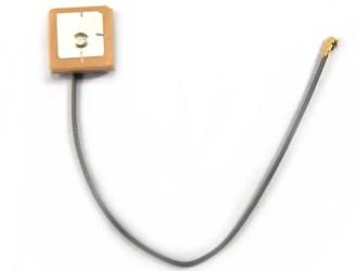 Antena GPS Shield