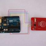 RC522 RFID con Arduino UNO Lectura y Escritura
