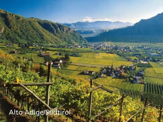 Alto Adige-Sudtirol